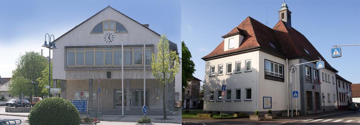 Gemeinde Karlsdorf Neuthard Verfahrensbeschreibungen